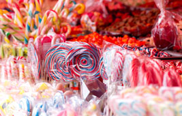 image for Holiday Candy Tours