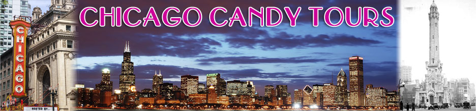 Chicago Candy Tours